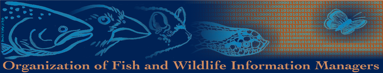 OFWIM – Organization of Fish and Wildlife Information Managers